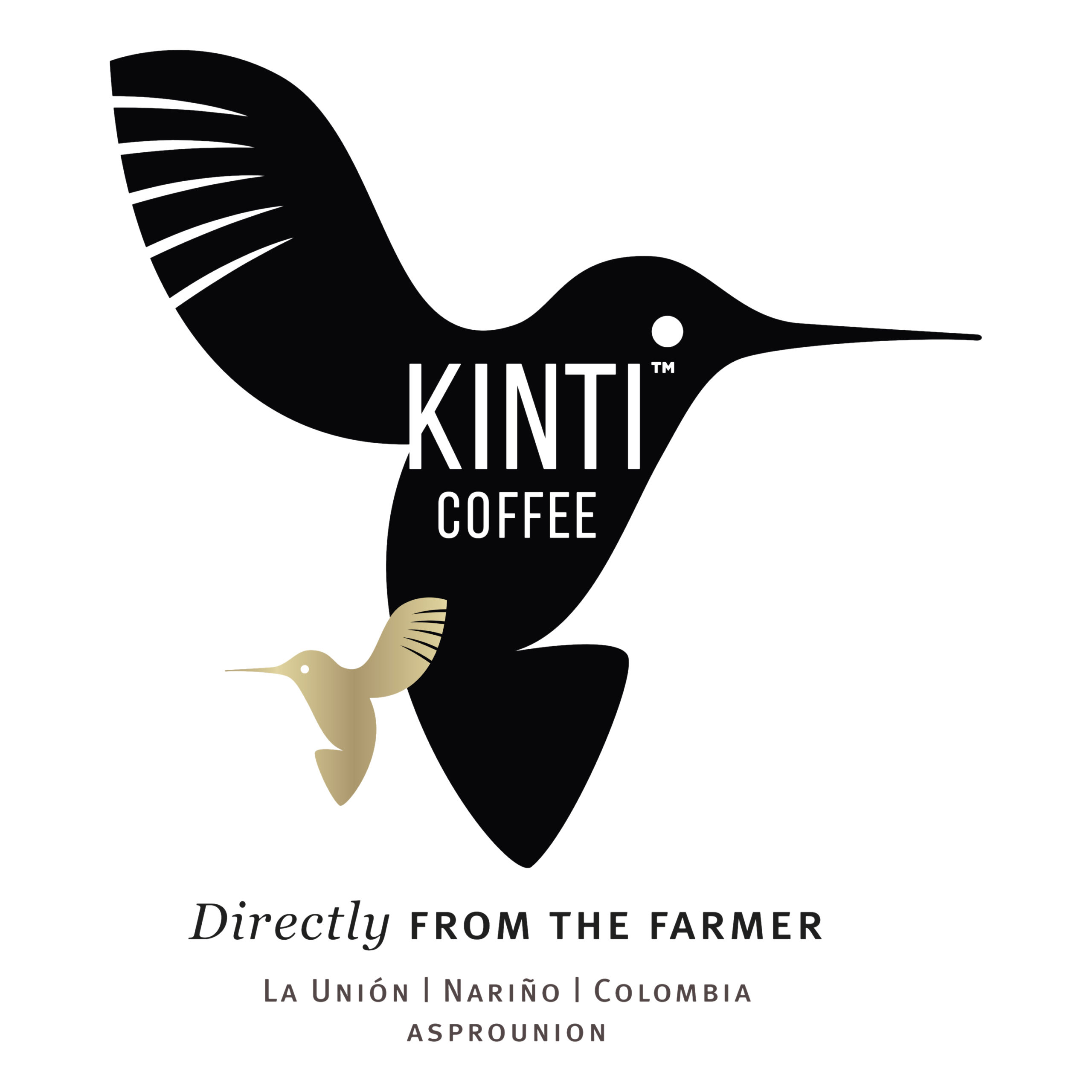 Kinti Coffee - Jura Dealer